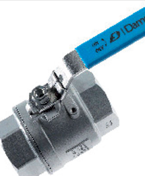 BSP Ball Valves