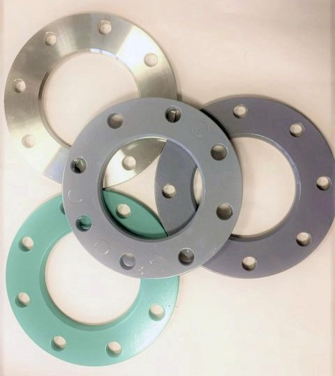 Metric Backing Flange